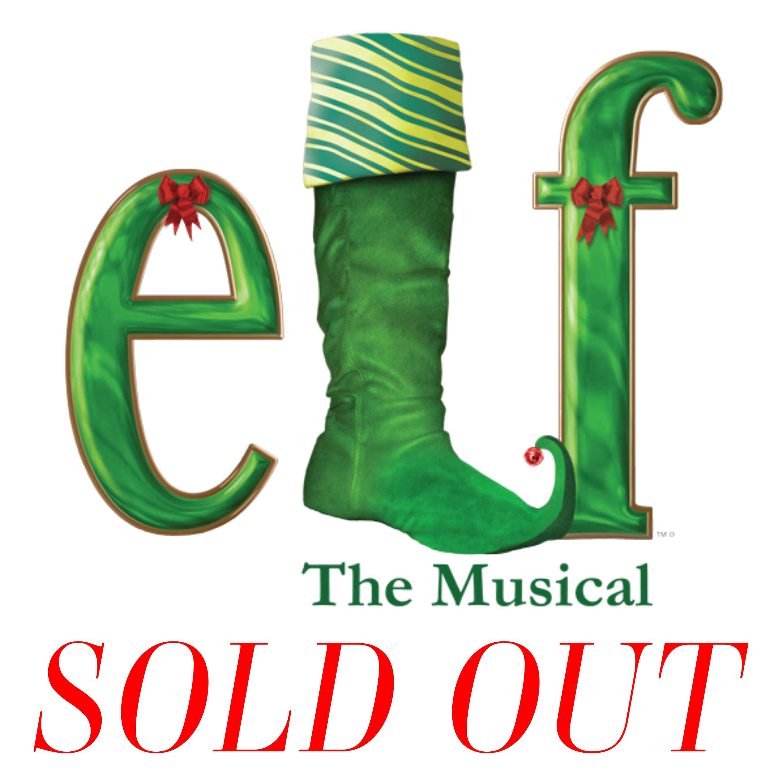 ELF Square sold out
