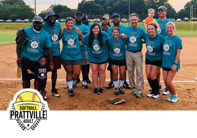 Parks & Recreation : Prattville, Alabama - PrattvilleAL gov