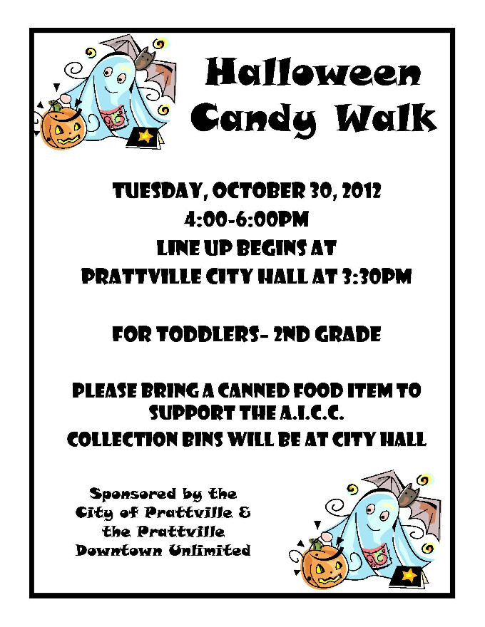 HalloweenCandywalk2012