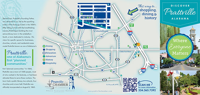 Attractions – Alabama Tourist Attractions Map