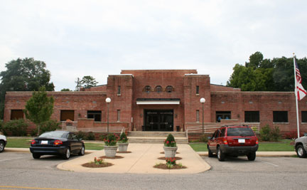 dostercommunitycenter